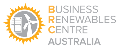 Business Renewables Centre Australia